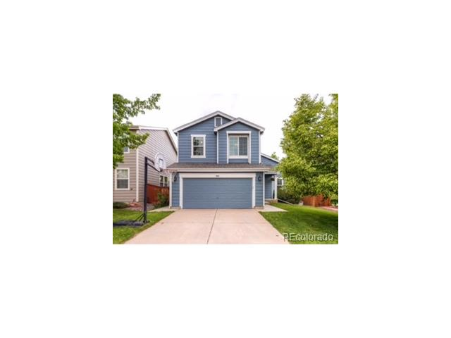 9883 Aftonwood Street, Highlands Ranch, CO 80126