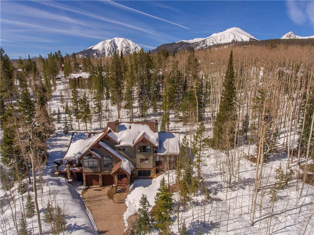 525 Two Cabins DRIVE, SILVERTHORNE, CO 80498
