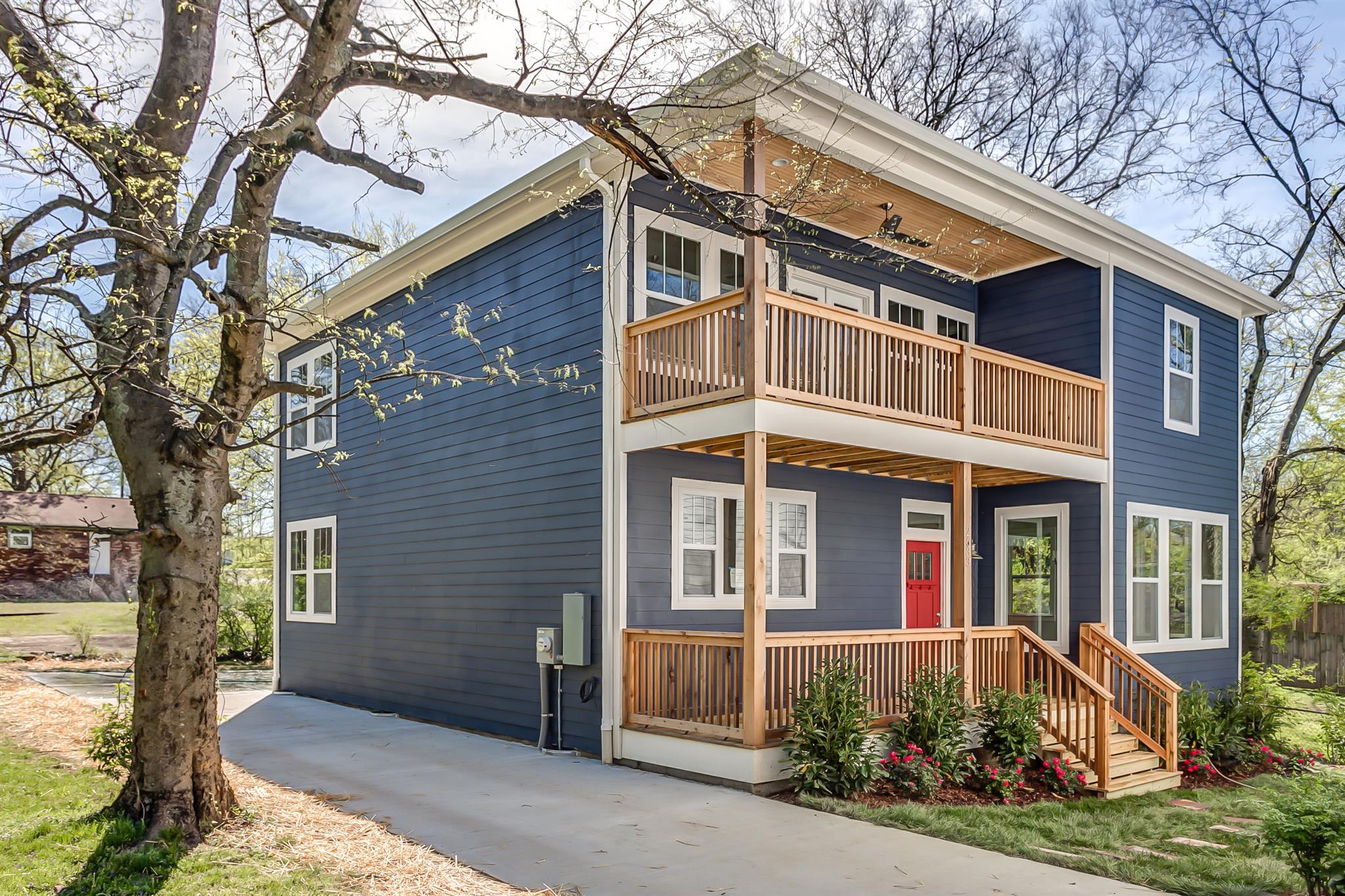 2633B Pennington Ave, Nashville, TN 37216