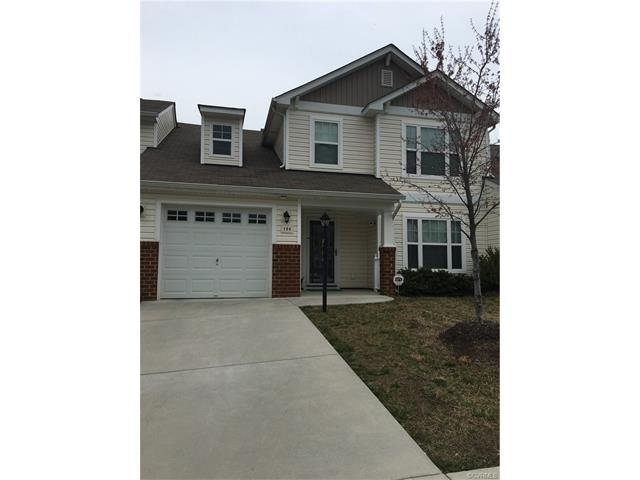 104 New Harvest Drive 104, Richmond, VA 23231