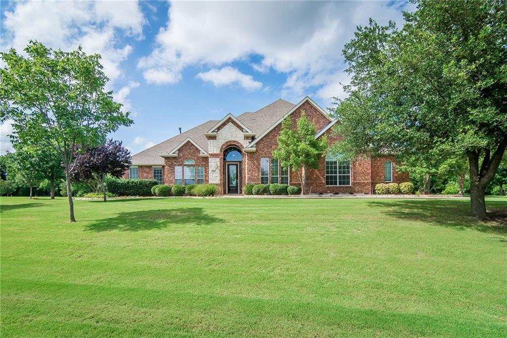 1701 Ashcroft Drive, Fairview, TX 75069