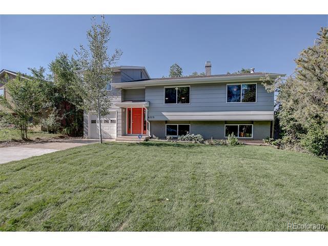 4229 Whittier Drive, Colorado Springs, CO 80910