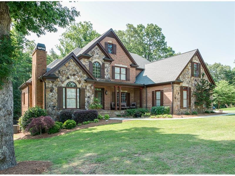 1366 Mountain Lake Drive, Auburn, GA 30011