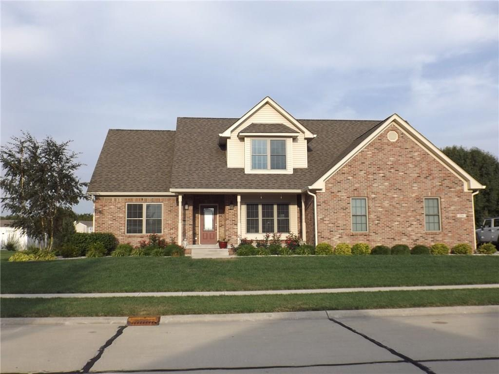 2798 Tammy Sue Drive, Shelbyville, IN 46176