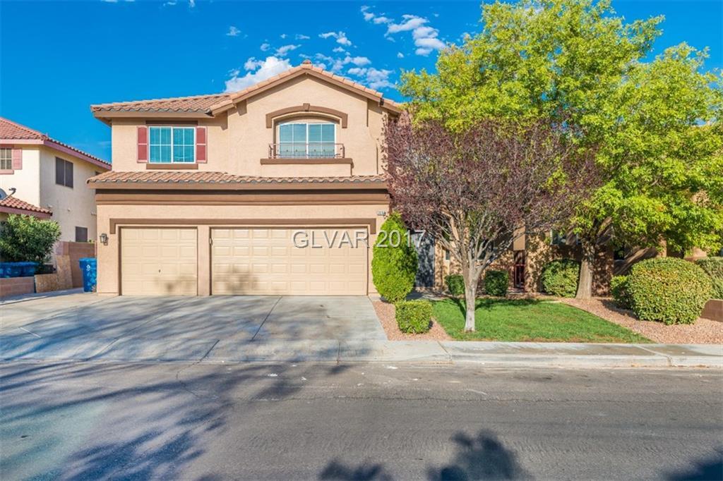 3086 BLUE MONACO Street, Las Vegas, NV 89117
