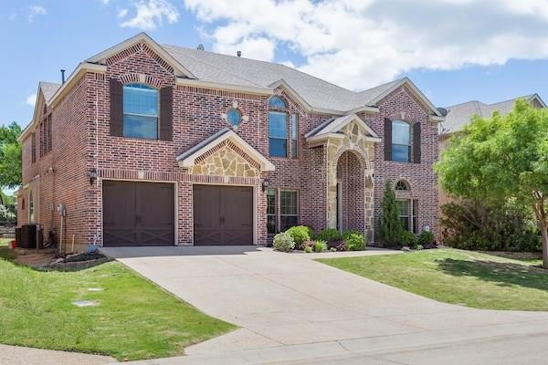 12340 Fairway Meadows Drive, Fort Worth, TX 76179