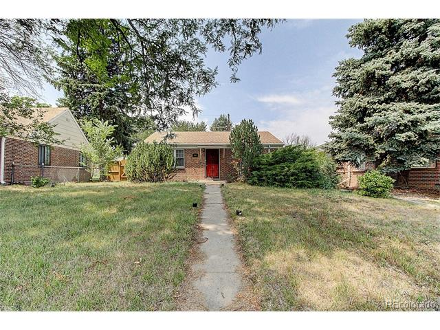 1051 Quebec Street, Denver, CO 80220