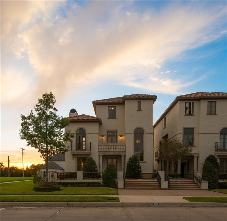 1816 Carleton Avenue, Fort Worth, TX 76107