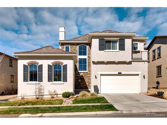 15285 W Auburn Avenue, Lakewood, CO 80228