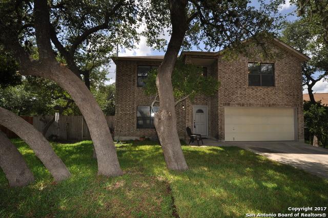 8525 CROSS SPG, San Antonio, TX 78251