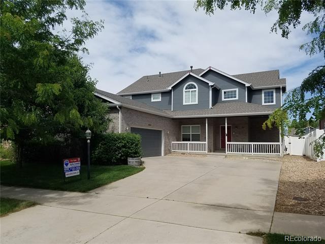 9036 Eldorado Avenue, Frederick, CO 80504