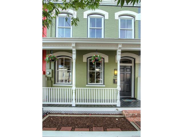 615 N 1st Street, Richmond, VA 23219