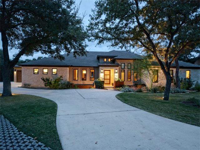 3208 Pearce Rd, Austin, TX 78730