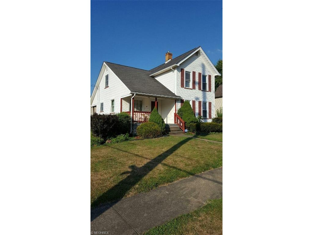 50 Evans St, Niles, OH 44446