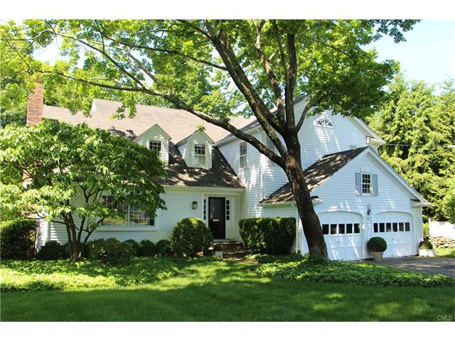 101 Old Mill Road, Fairfield, CT 06824