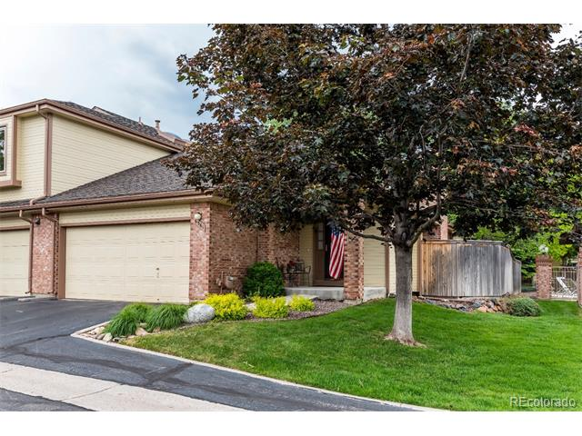 6361 S Harrison Court, Centennial, CO 80121