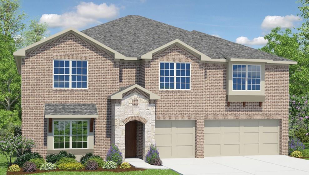 5113 Crawfish Lane, Garland, TX 75043