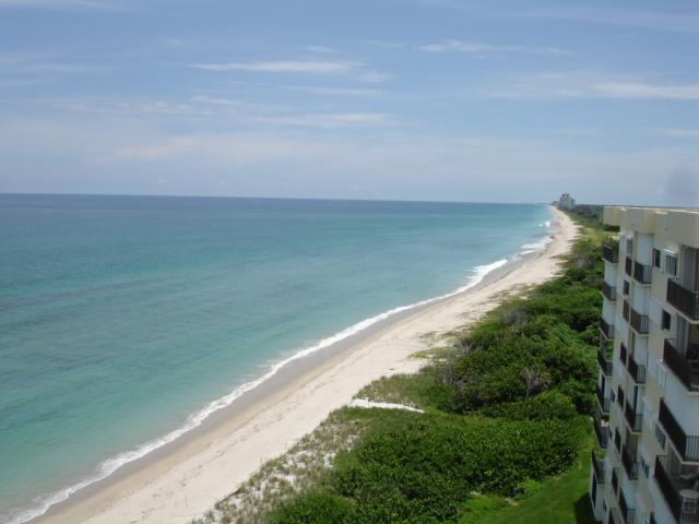 7400 S OCEAN Drive 803, Jensen Beach, FL 34957