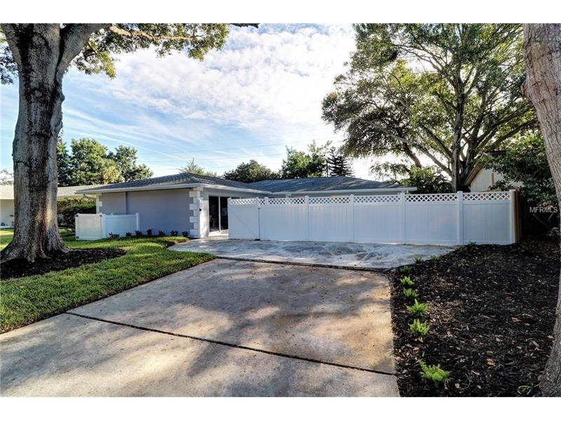 2363 PINELAND LANE, CLEARWATER, FL 33763