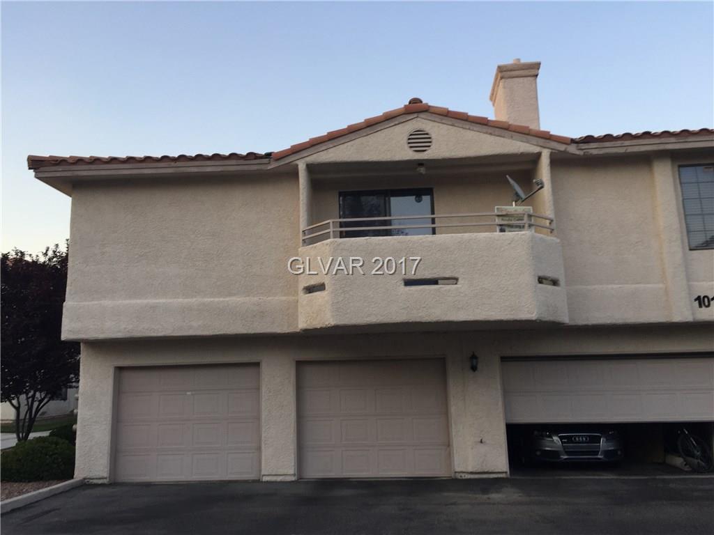 2629 S DURANGO Drive 203, Las Vegas, NV 89117