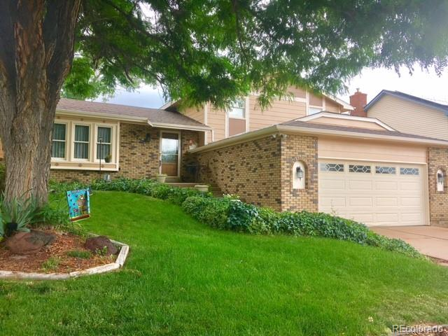 4773 S Youngfield Street, Morrison, CO 80465