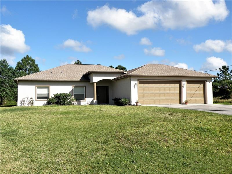 6842 ABELSON AVENUE, NORTH PORT, FL 34291