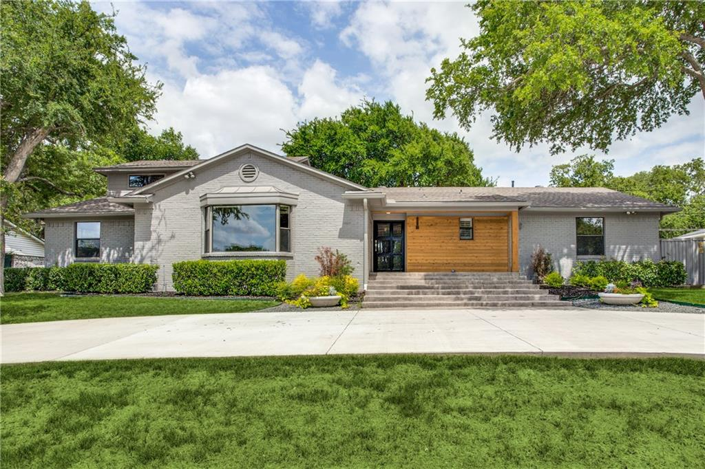 11322 Hillcrest Road, Dallas, TX 75230