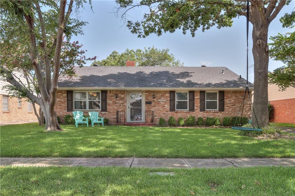 10305 Mapleridge Drive, Dallas, TX 75238