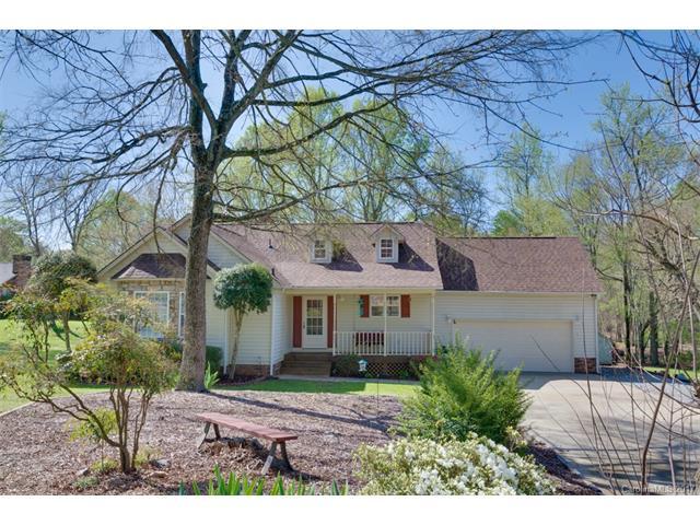 8631 Sherrills Creek Drive, Terrell, NC 28682