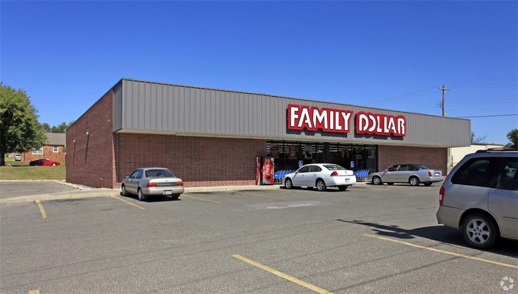 2426 Hawkins Street, Choctaw, OK 73020