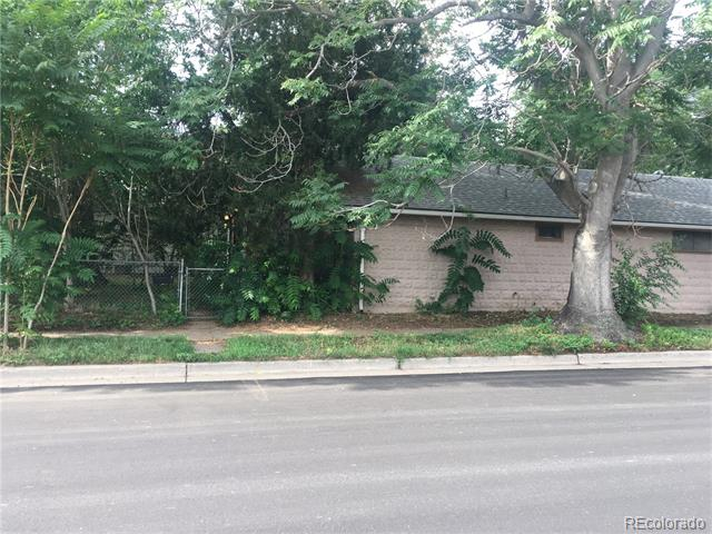 240 W Mansfield Avenue, Englewood, CO 80110
