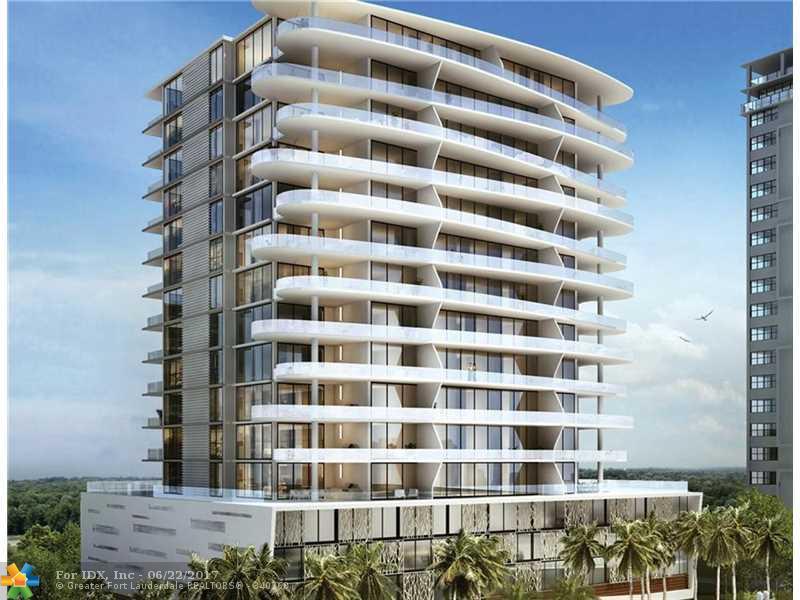 920 Intracoastal Dr 1101, Fort Lauderdale, FL 33304