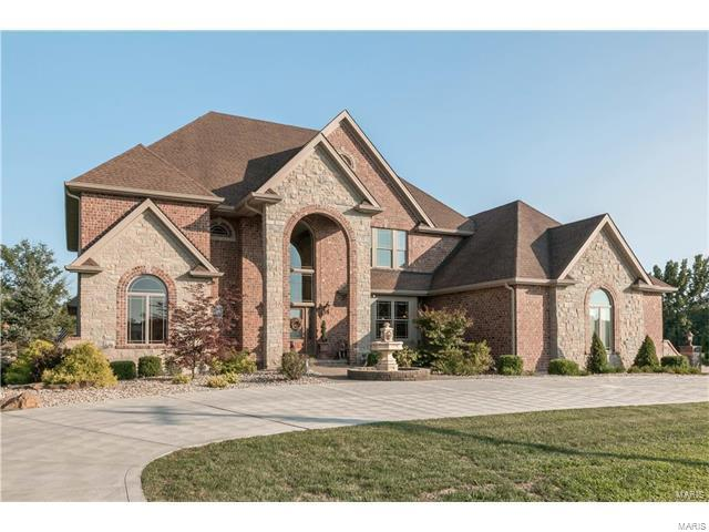 3150 Hopewell Road, Wentzville, MO 63385