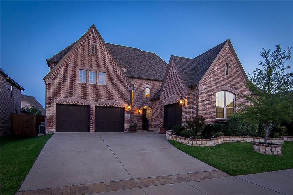 14613 Roselawn Lane, Frisco, TX 75035