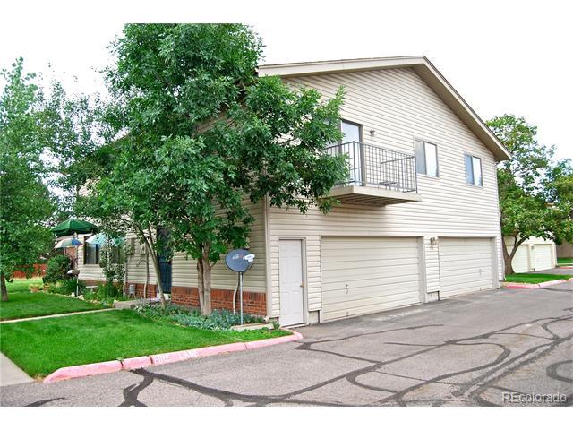 3225 S Garrison Street 8, Lakewood, CO 80227