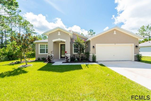 28 Ryken Lane, Palm Coast, FL 32164
