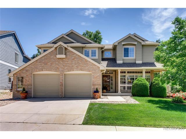 9242 Millcreek Court, Highlands Ranch, CO 80126
