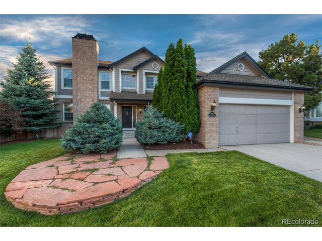 9495 Sand Hill Place, Highlands Ranch, CO 80126