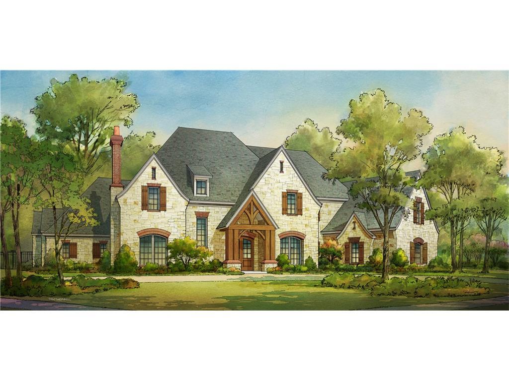 6525 Shady Oaks Drive, Frisco, TX 75034