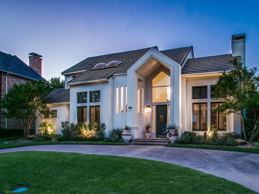 5107 Sea Pines Drive, Dallas, TX 75287