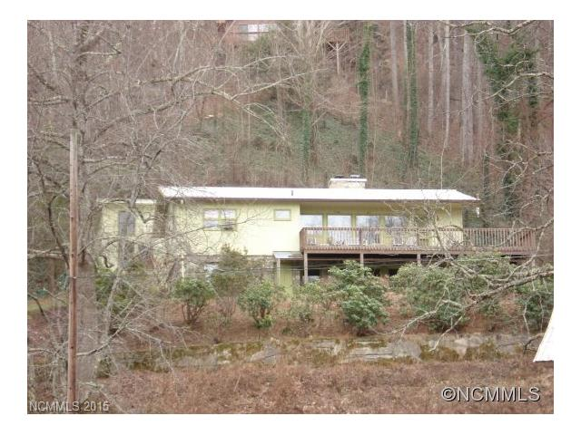 408 Ken Cove Road, Hot Springs, NC 28743