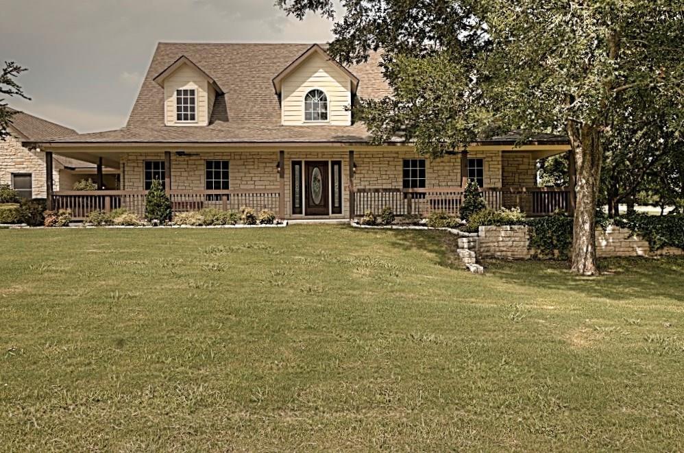 126 Prairie Ridge Drive, Aledo, TX 76008