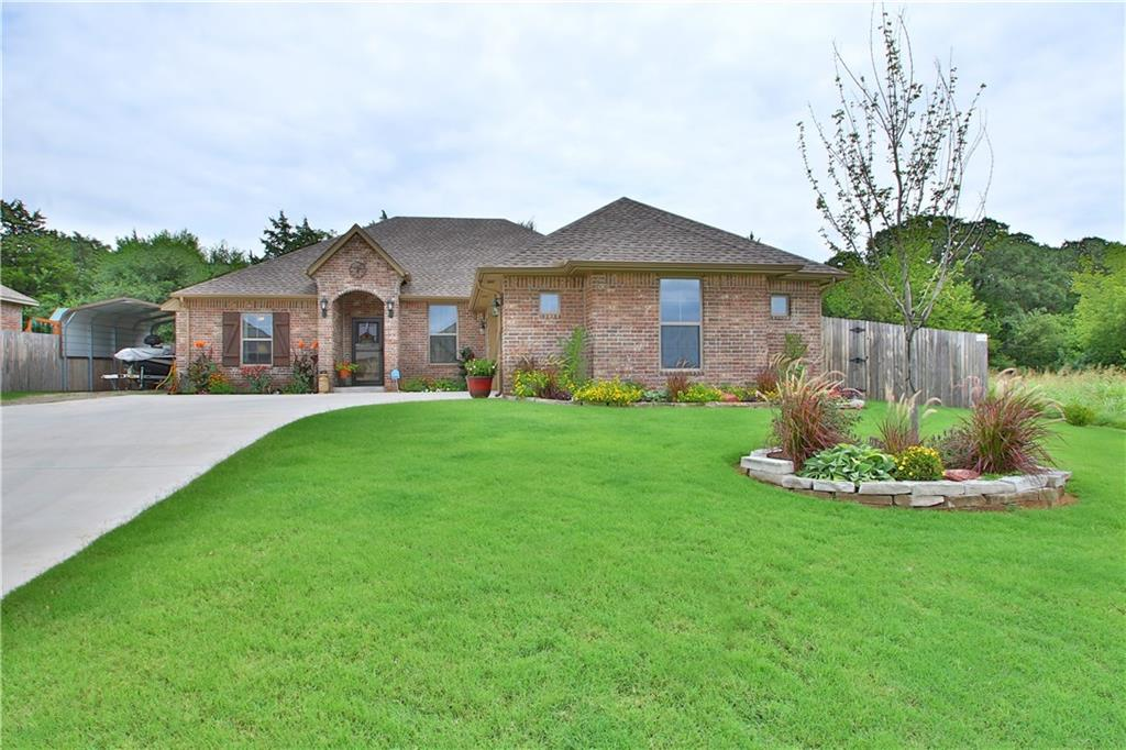 3504 First Capitol Circle, Guthrie, OK 73044