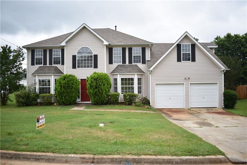 4719 Snap Creek Lane, Decatur, GA 30035