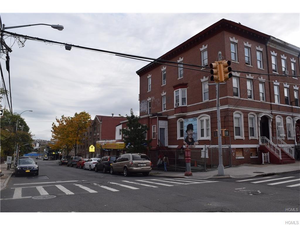 1452 BRYANT Avenue, Bronx, NY 10456