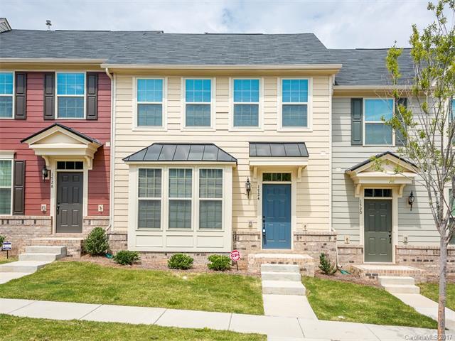 1724 Fleetwood Drive, Charlotte, NC 28208