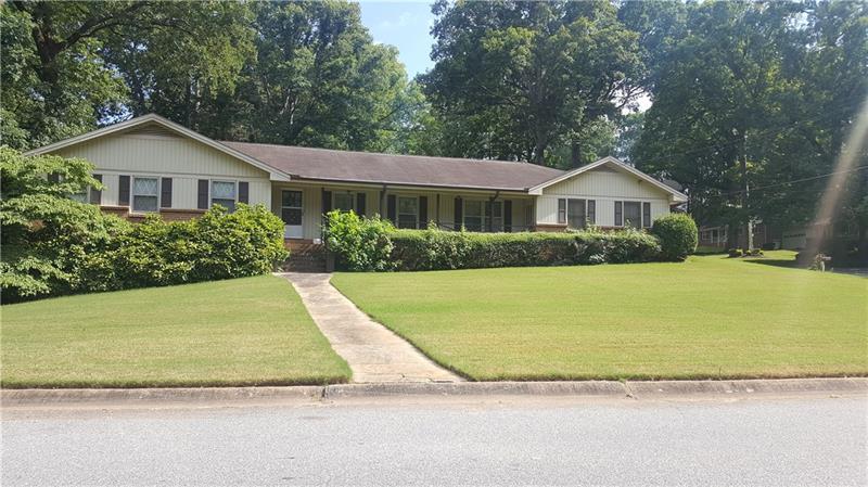 1172 Kimlie Lane, Decatur, GA 30035