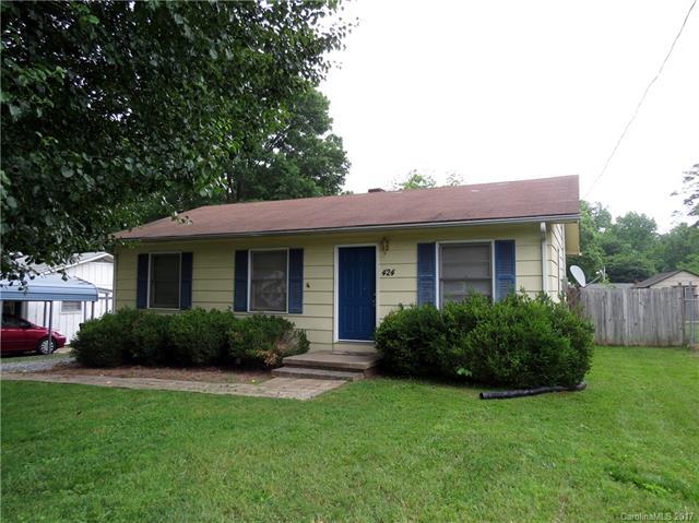 424 Wilson Street, Statesville, NC 28677