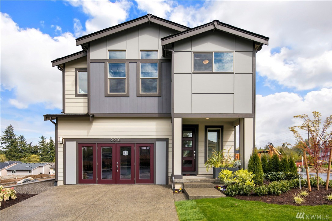 19201 97th Ave S, Renton, WA 98055