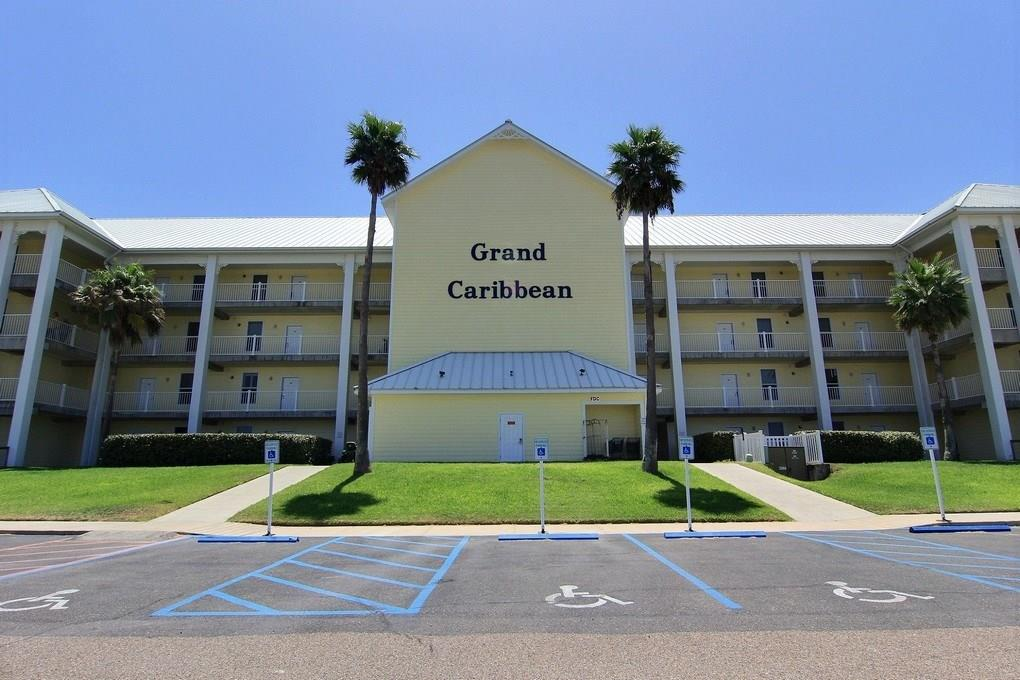 5495 St. Hwy. 361 2003, Port Aransas, TX 78373